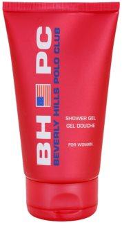 Beverly Hills Polo Club For Women gel de duche para mulheres 150 ml
