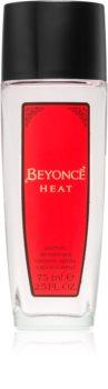 Beyoncé Heat deodorant s rozprašovačom pre ženy