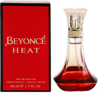 Beyoncé Heat eau de parfum para mulheres