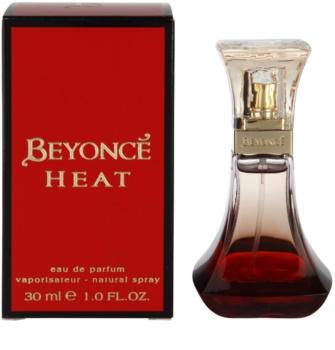 Beyoncé Heat parfémovaná voda pro ženy