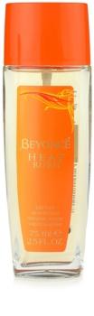 Beyoncé Heat Rush dezodorant z atomizerem dla kobiet