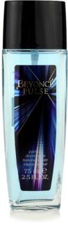 Beyoncé Pulse deodorant s rozprašovačom pre ženy