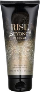 Beyoncé Rise gel de duche para mulheres 200 ml