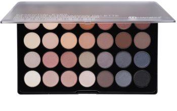 BH Cosmetics Essential Eyes paleta de sombras de ojos