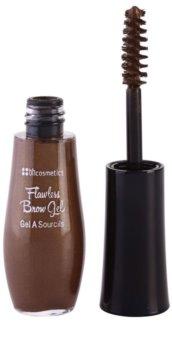 BH Cosmetics Flawless gel para sobrancelhas