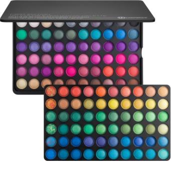 BH Cosmetics BHcosmetics 120 Color 1st Edition paleta de sombras de ojos
