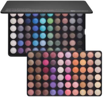 BH Cosmetics BHcosmetics 120 Color 6th Edition paleta de sombras de ojos