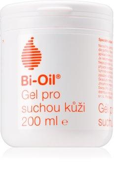Bi-Oil gel gel pour peaux sèches