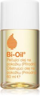 Bi-Oil Huile traitante Natural soin spécial cicatrices et vergetures