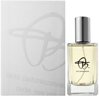 Biehl Parfumkunstwerke EO 02 Eau de Parfum Unisex