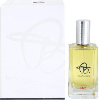 Biehl Parfumkunstwerke MB 02 eau de parfum unisex