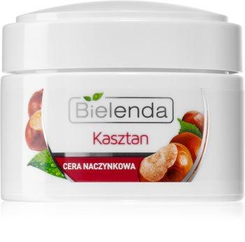 Bielenda Chestnut Reinforcing Cream for Broken Capillaries