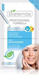 Bielenda Professional Formula masque gel hydratation