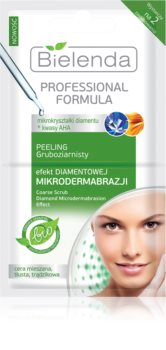 Bielenda Professional Formula gel exfoliant pour peaux grasses sujettes à l'acné