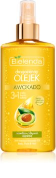 Bielenda Precious Oil  Avocado hranjivo ulje za lice, tijelo i kosu