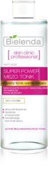 Bielenda Skin Clinic Professional Rejuvenating Aktivtonikum für die Regeneration der Haut