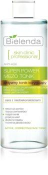 Bielenda Skin Clinic Professional Correcting Tonikum für Haut mit kleinen Makeln