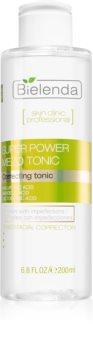 Bielenda Skin Clinic Professional Correcting lotion tonique pour peaux à imperfections