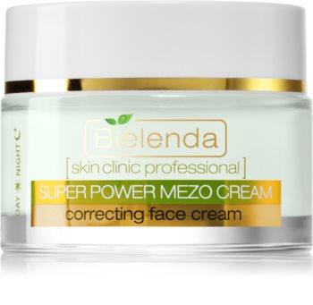 Bielenda Skin Clinic Professional Correcting крем за възстановяване баланса на кожата с подмладяващ ефект