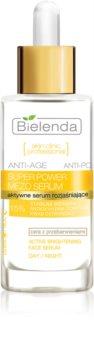 Bielenda Skin Clinic Professional Brightening ser activ pentru o piele mai luminoasa