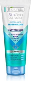 Bielenda SlimCellu Corrector Endermology serum za preoblikovanje tijela protiv celulita