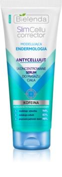 Bielenda SlimCellu Corrector Endermology siero rimodellante corpo anticellulite