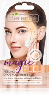 Bielenda Magic Peel exfoliante suave para pele radiante