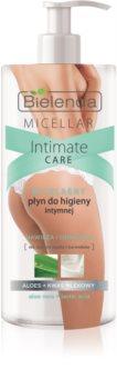 Bielenda Micellar Intimate Care Aloe Vera мицеларен гел за интимна хигиена