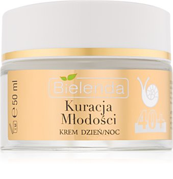 Bielenda Youth Therapy Intensive Anti-Wrinkle Moisturiser 40+