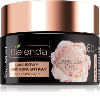 Bielenda Camellia Oil crema rimodellante 60+