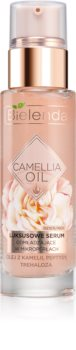 Bielenda Camellia Oil siero ringiovanente con microperle