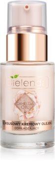 Bielenda Camellia Oil ulei facial de reintinerire