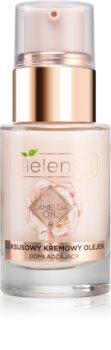 Bielenda Camellia Oil подмладяващо олио за лице