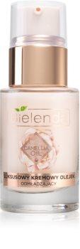 Bielenda Camellia Oil huile visage rajeunissante