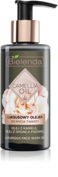 Bielenda Camellia Oil ulje za pranje za lice