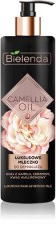 Bielenda Camellia Oil čisticí a odličovací mléko