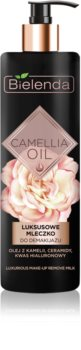 Bielenda Camellia Oil Reinigende en Make-up Removing Melk