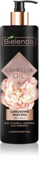 Bielenda Camellia Oil pflegende Body lotion