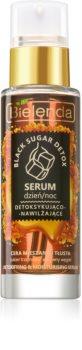Bielenda Black Sugar Detox детоксикиращ почистващ серум