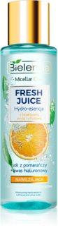 Bielenda Fresh Juice Orange essenza idratante