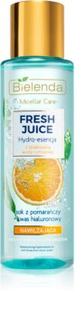 Bielenda Fresh Juice Orange hydratační esence
