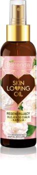 Bielenda Skin Loving Oil Camellia spray hydratant corps