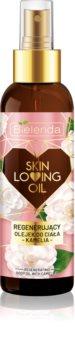 Bielenda Skin Loving Oil Camellia spray idratante corpo