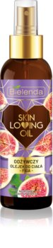 Bielenda Skin Loving Oil Fig olio corpo nutriente