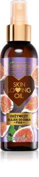 Bielenda Skin Loving Oil Fig olio corpo nutriente