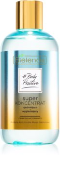 Bielenda #Body Positive concentrado refirmador para corpo