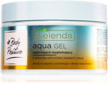 Bielenda #Body Positive gel fortificante para corpo