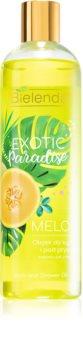 Bielenda Exotic Paradise Melon Refreshing Shower Oil