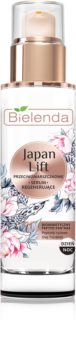 Bielenda Japan Lift ser de regenerare si antirid