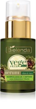 Bielenda Vege Skin Diet serum do skóry  tłustej